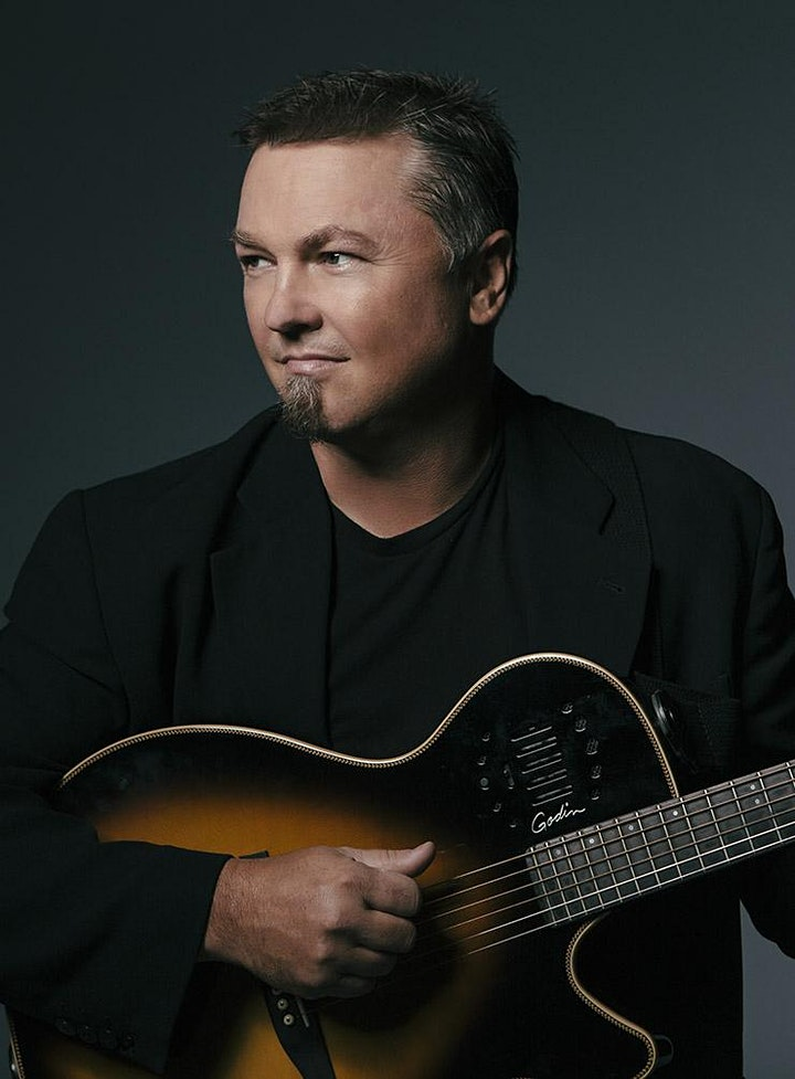 Rock 4 Recovery Fundraiser Concert featuring Edwin McCain image