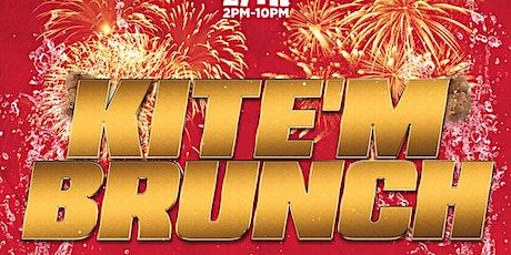 Kite'm Brunch: KKM 2 year Anniversary tickets