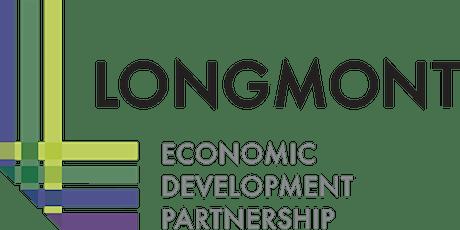 Longmont EDP 2021 City Leadership Luncheon tickets