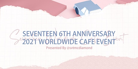 June 19th SVT 6th Anniversary Cupsleeve Event in NY tickets