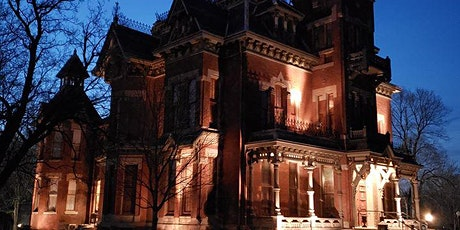 Vaile Mansion Ghost Hunt tickets