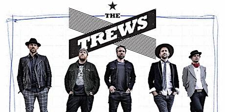 The Trews tickets
