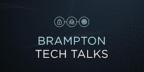 BRAMPTON TECH TALKS:  Breaking Bias in Tech Hiring tickets