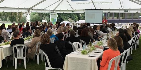 Beef + Lamb New Zealand: Women in Farming Lunch - Our Superfood tickets