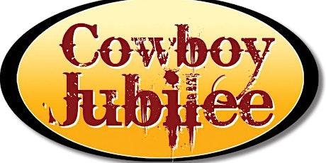 Cowboy Jubilee on the Santa Rosa Plateau tickets