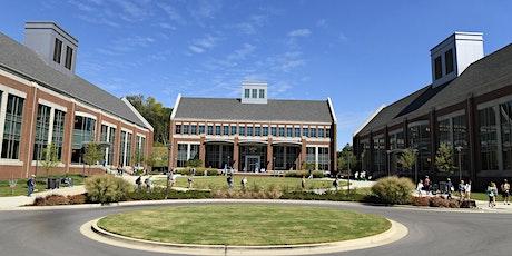 Williamson Campus Tour tickets