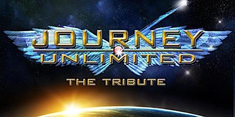 Journey Tribute Concert tickets