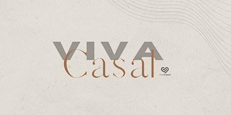 Viva Casal | Especial dia dos Namorados - 15/06/2021 ingressos