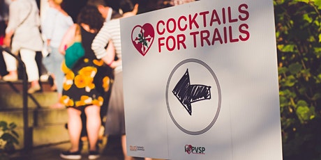 Cocktails for Trails tickets