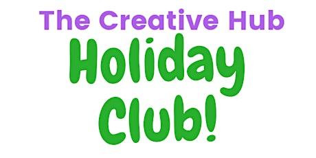 WEEK 1  Creative Hub tickets