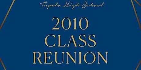 2010 Eleven Year Class Reunion tickets