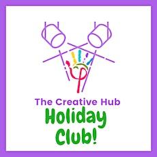 WEEK 2  Creative Hub tickets