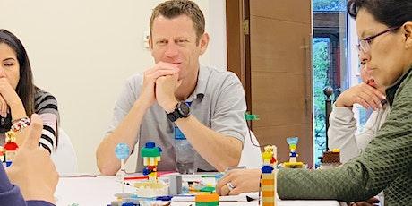 Certificación  LEGO SERIOUS PLAY METHOD - CDMX - AMT boletos
