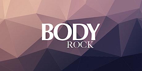 Body Rock! 2021 tickets