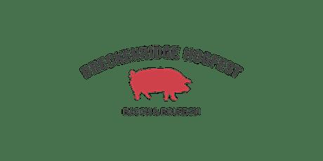 Breckenridge Hogfest - Bourbon & Bacon Festival 2022 tickets