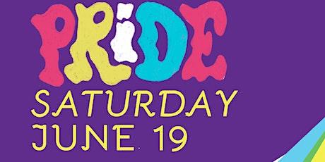 Pride Pandora Wilton Manors tickets