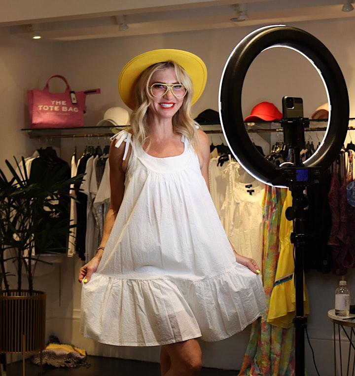 900 x Tali Style Class & Shopping image