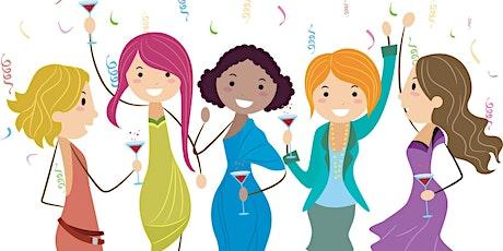 Bristol Women's Supper Club Welcome Back Dinner tickets