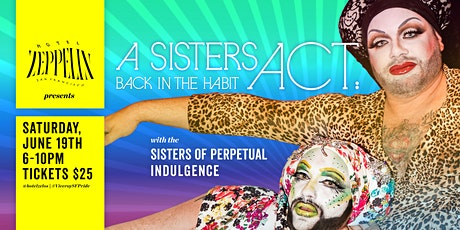 A Sisters Act: Back in the Habit tickets