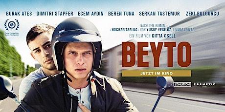 Swiss Film Club: Beyto tickets