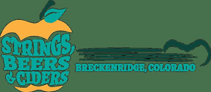 Breckenridge Strings, Beers & Ciders Festival 2022 image