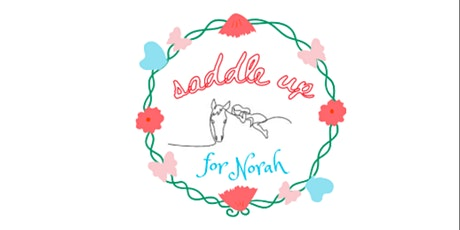Saddle Up for Norah Benefit tickets