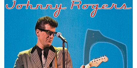 Johnny Rogers  The History of Rock & Roll Buddy and Beyond tickets