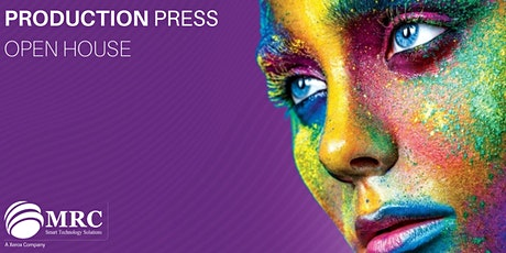 Production Press Open House tickets