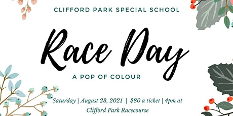 Clifford Park Special School Race Day tickets