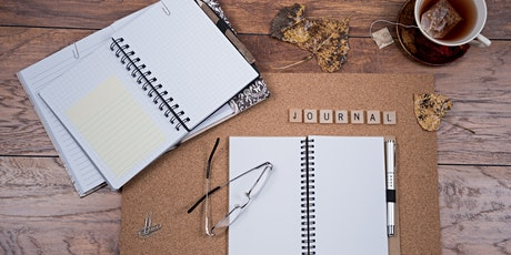 Journal Writing for Mindful Living tickets