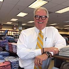Marc Willson-Retail Business Strategies tickets