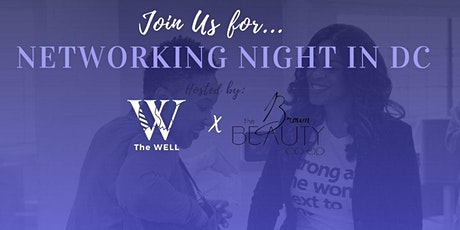 The WELL in D.C. tickets