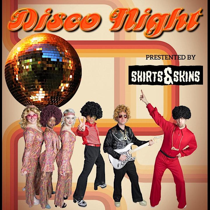 Disco Night image