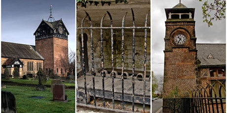 Heritage Walks - Discover Ashton upon Mersey tickets