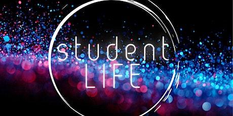 StudentLIFE Conference 2021 boletos