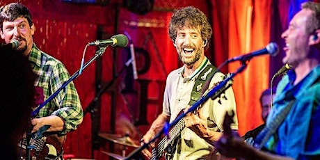 Easy Jim - Music of the Grateful Dead Live At Crested Butte Public House tickets