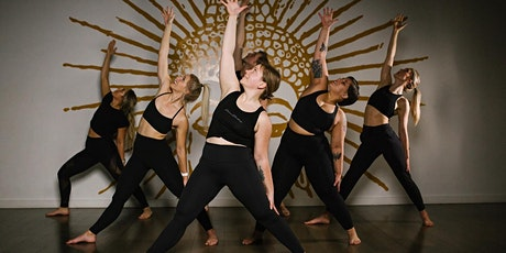 Sweet & Spicy Yoga & Recovery tickets