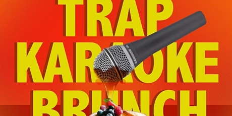 Cincy Pride Trap Brunch and Karaoke tickets
