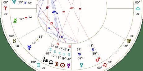 Chart Interpretation crash course tickets