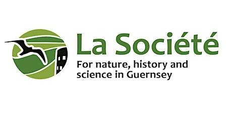 Monitoring the Bailiwick birds, a Guernsey Bird Observatory? tickets