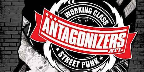 Antagonizers ATL w/ Soda City Riot & Longshot Odds at New Brookland Tavern tickets