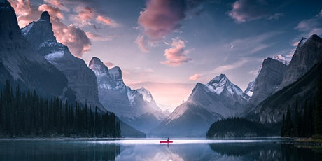 Complete Immersion Into Landscape & Composite Photography With Cath Simard tickets