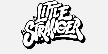 Little Stranger-Dry Reef-Big Forest Fire tickets
