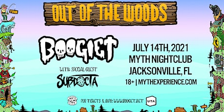 Boogie T: Jacksonville Out Of The Woods Tour tickets