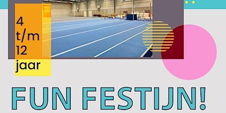 Fun Festijn! tickets
