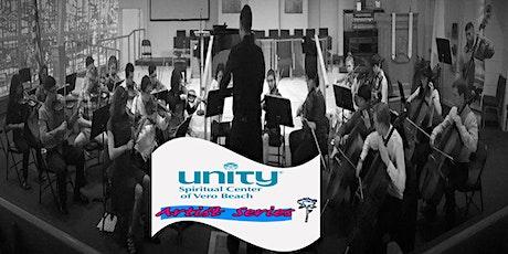 Unity Artist Series tickets
