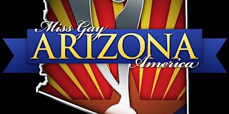 Miss Gay Arizona tickets