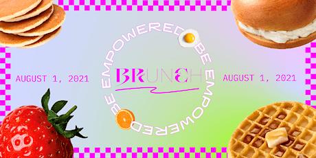 Be Empowered Brunch tickets
