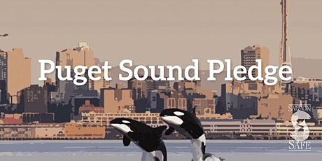 Puget Sound Pledge: Action Meeting for Ports, Airports, and Industry tickets