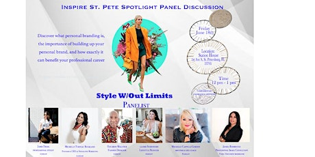 Style W/Out Limits tickets